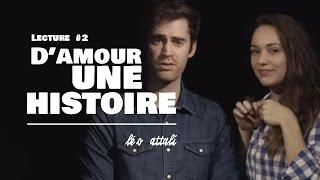 D'AMOUR, UNE HISTOIRE - YouTube