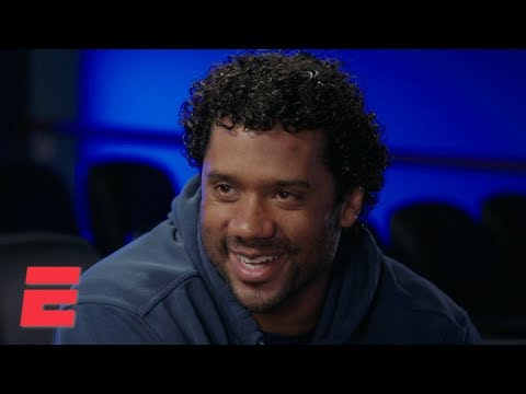 Video: Russell Wilson talks Seahawks' Super Bowl hopes, Sounders ownership, more | NFL on ESPN