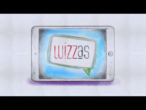 Lauréat OR 2015 : Wizzas.com