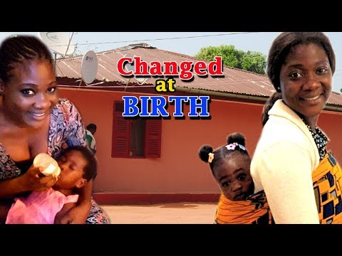 Changed At Birth 3 (Mercy Johnson) - 2018 Latest Nigerian Movie