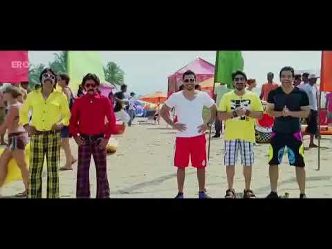 Johnny Lever best comedy scene Golmaal 3 / Ajay Dvegn, Kareena Kapoor & Arshad Warsi