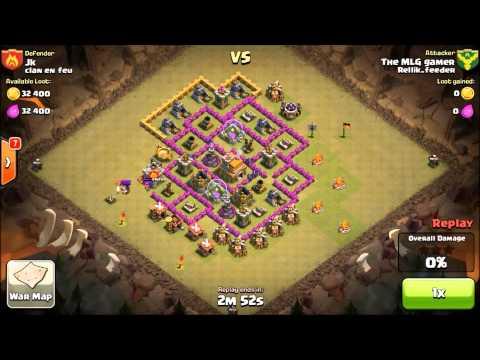 Clan Wars episode 1 final, episode two Rellik vs Red Froce