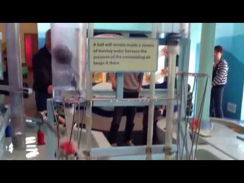 Children's Museum Fun - Lovejoy Jaw Coupling (Child/Hydraulic Powered) Application thumbnail