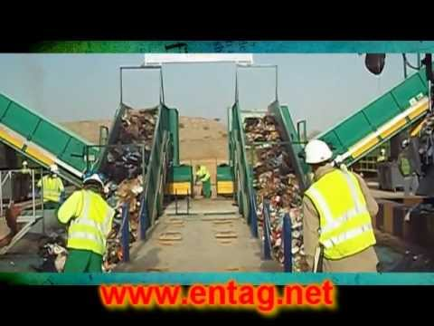 Transfer Station in Oman- Muscat