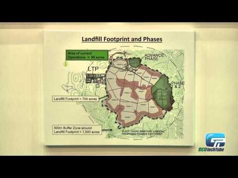 KUB Berjaya: Bukit Tagar Sanitary Landfill