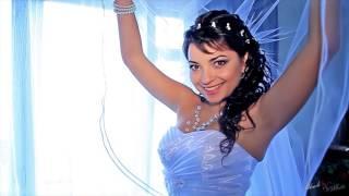 Свадебный клип - заводные молодожёны и гости