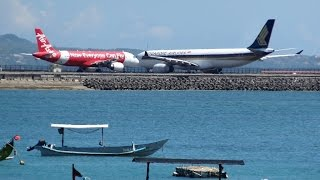 Video Indonesia - Bali Ngurah Rai Airport (DPS/WADD) - Spotting Day MP3, 3GP, MP4, WEBM, AVI, FLV Juni 2018