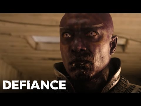 Defiance Season 3 (Promo 'Most Dangerous Season Yet')
