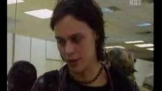 Download Lagu interview ville valo HIM airport athens Mp3