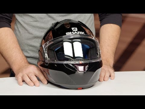 Shark EVO One 2 Helmet Review