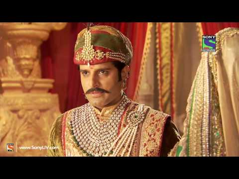 Bharat Ka Veer Putra Maharana Pratap - Episode 221 - 9th June 2014