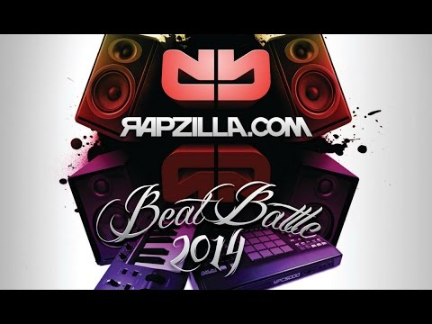 Video: A.G. vs. OnBeat - Rapzilla.com Beat Battle 2014
