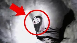 Video Real Ghosts Caught On Camera? Top 10 Scary Videos MP3, 3GP, MP4, WEBM, AVI, FLV Mei 2019