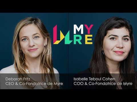 Interview  MYRE