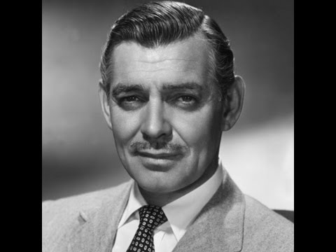 Clark Gable:  (Jerry Skinner Documentary)