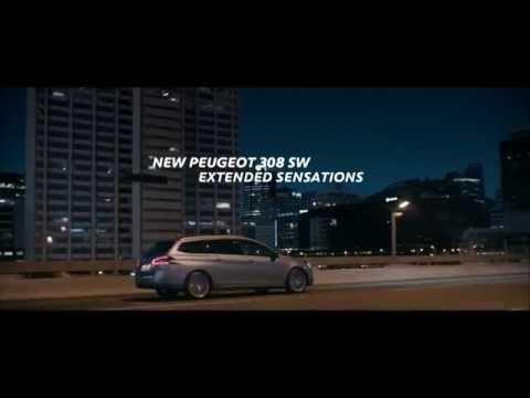 Peugeot 308 SW - Extended Sensations