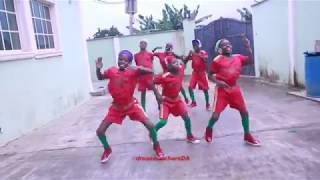 Nonton Ciara   Level Up Dance Video By Ikorodu Talented Kids   Dream Catchers  Film Subtitle Indonesia Streaming Movie Download