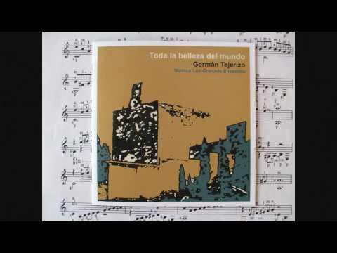Danza de los amantes. Germán Tejerizo - Mónica Luz - Granada Ensemble