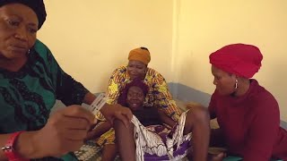 Download Video It's Time to End FGM – Chad Mannequin Challenge | UNICEF USA MP3 3GP MP4