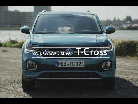 오토헤럴드 폭스바겐 T-Cross