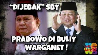 Video 'D (ije) bak' SBY, Prabowo Jadi Bulan-Bulanan Warganet, Ngabalin dan Komisi 1 DPR! MP3, 3GP, MP4, WEBM, AVI, FLV Januari 2019