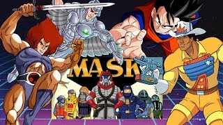 Video Top 10 80's Cartoons ready for a live action movie   PART 1 MP3, 3GP, MP4, WEBM, AVI, FLV Mei 2019