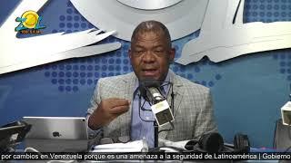 Julio Martínez Pozo comenta procesos que ha vivido empresa Odebrecht luego de escándalo