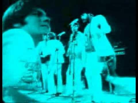 Video de All I Want to Do de The Beach Boys