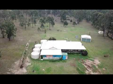 Kp Blackbutt Old Esk Rd 5 Acres  $315 K Ph Kevin 0408108785 Remax Country