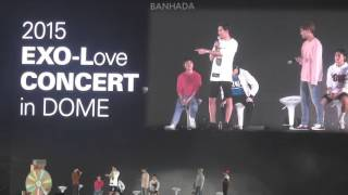 Download Lagu 151010 EXO-Love Concert_Roulette Game Full ver_토크 룰렛게임 풀영상 Mp3