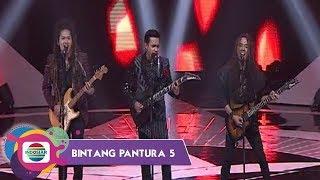 Video ANGKAT 3 JARI! Gitaris Cadas Fildan Rafi dan Toto Berkolaborasi Dalam Resesi Dunia MP3, 3GP, MP4, WEBM, AVI, FLV Agustus 2018