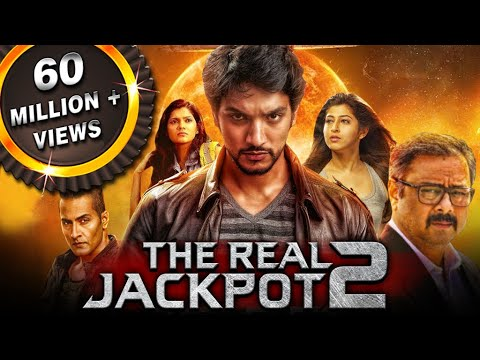 The Real Jackpot 2 (Indrajith) 2019 New Released Full Hindi Dubbed Movie | Gautham Karthik, Ashrita