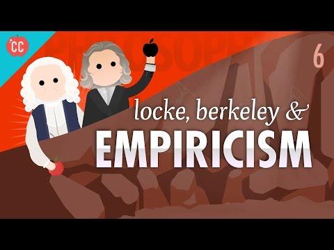 Locke, Berkeley, & Empiricism: Crash Course Philosophy #6
