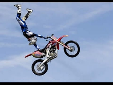 BRITAIN'S GOT TALENT 2014 AUDITIONS – BoldDog FMX STUNT TEAM