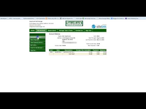 How to Make a Payment Online & Auto-Pay Setup