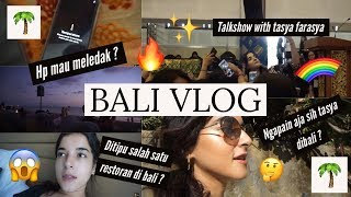 Download Video BALI VLOG ! Terlalu random MP3 3GP MP4