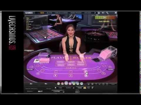 เล่นบาคาร่าออนไลน์ คาสิโนออนไลน์ รับโบนัส 600 บาท ฟรี