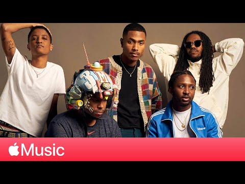 The Internet: Hive Mind Release [S2 Ep.3]   Beats 1   Apple Music