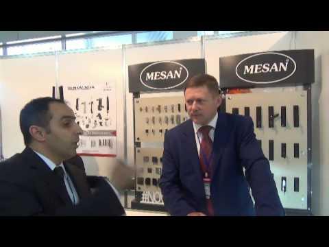 Отзыв представителя MESAN о выставке Elcom 2017
