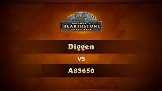 Diggen vs A83650, game 1