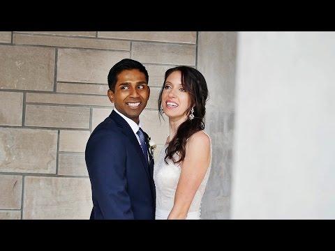 Jess & Kamal// Wedding Film in Springfield, MO