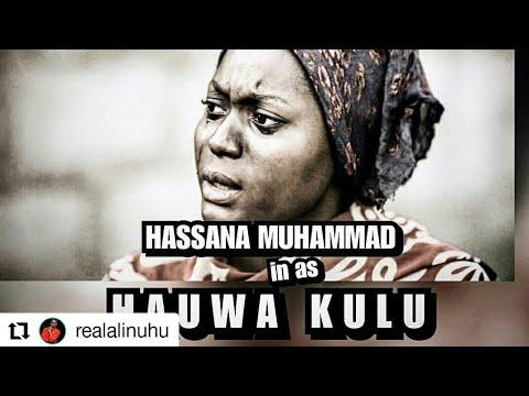 HAUWA KULU 1&2 NEW HAUSA FILM