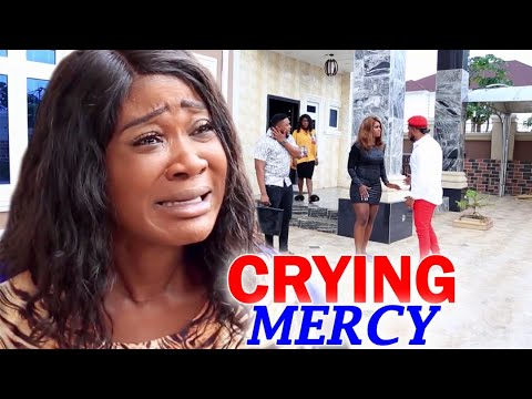 Crying Mercy  Full Movie -  Mercy Johnson 2020 Latest Nigerian Nollywood Movie Movie Full HD