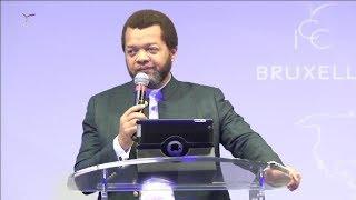 LE FRUIT QU'ENGENDRE LA VIE EN CHRIST - PASTEUR MARCELLO TUNASI