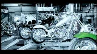 10. American IronHorse