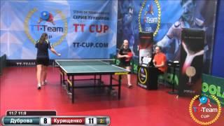Дуброва А. vs Курищенко М.