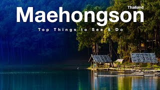 Mae Hong Son Thailand  city images : Destination: Maehongson, Thailand