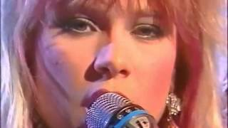Samantha Fox - True Devotion (Ao Vivo)