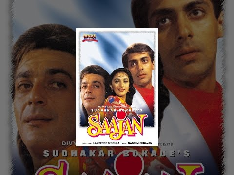 saajan 1991 hindi full movie free