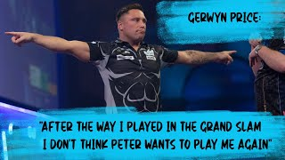 """Michael van Gerwen: """"Nathan Aspinall looks up to me but I'm going to use that against him"""""""